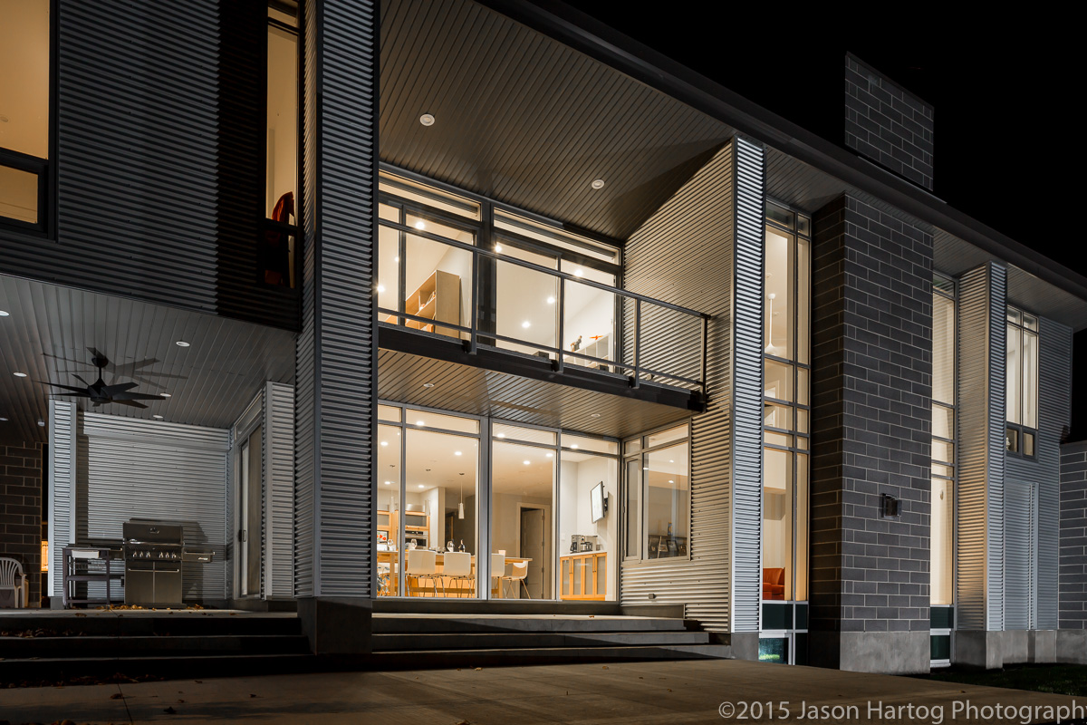 Architectural photography - Modern_London_Home-2